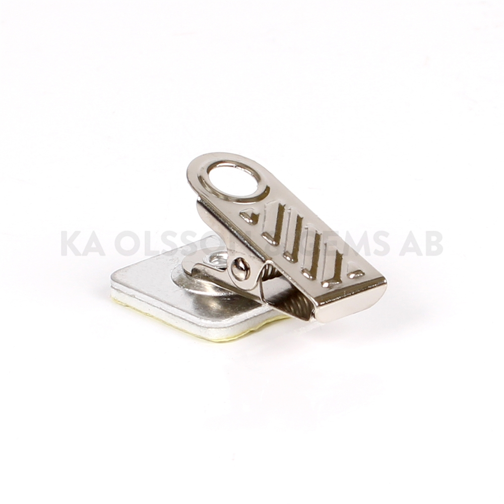 Badge clip, BAD8