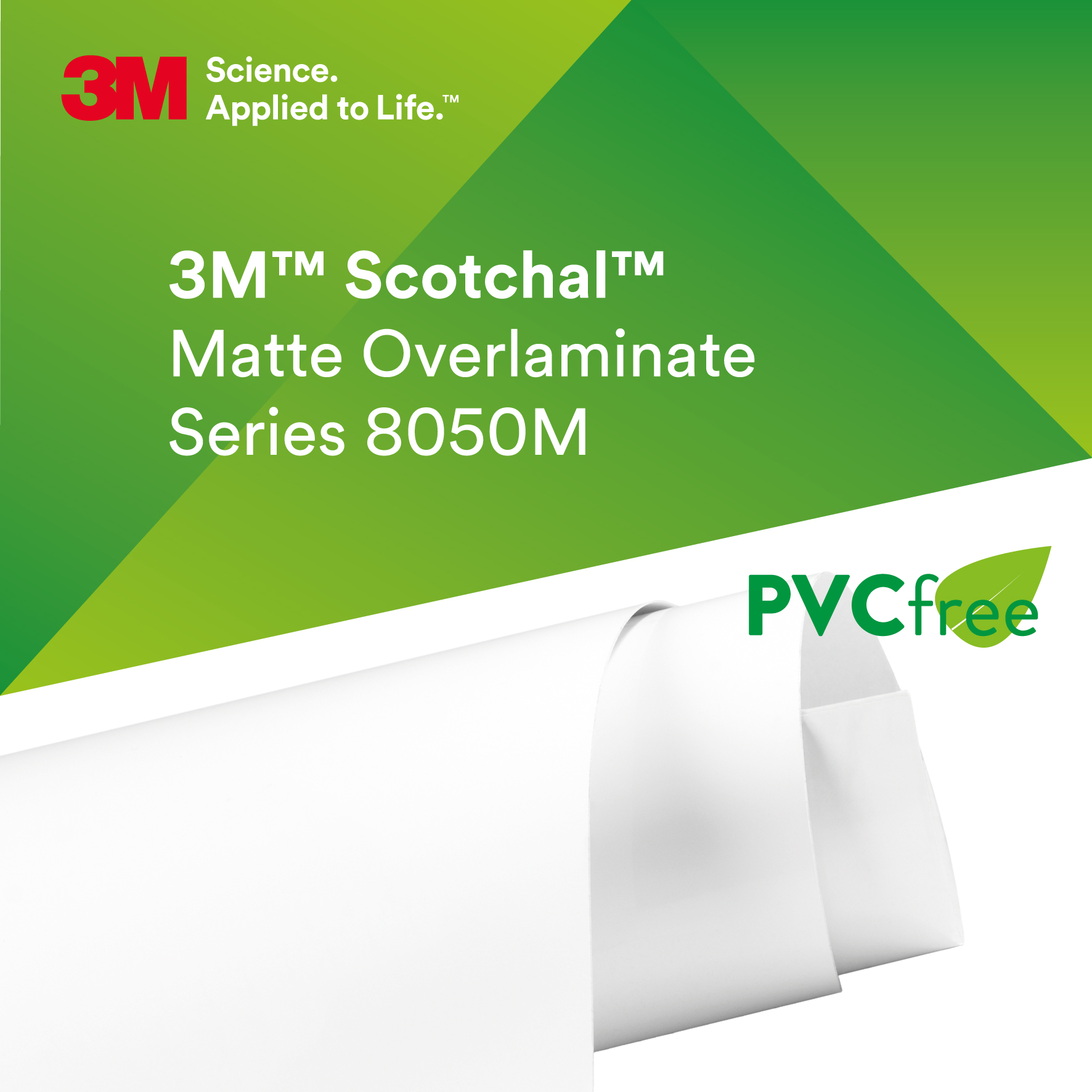 3M™ Scotchcal™ 8050M Matt
