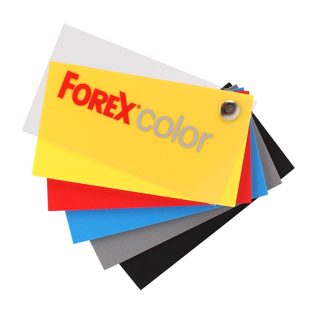 FOREX Color