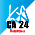 KA CA24 MetalColour