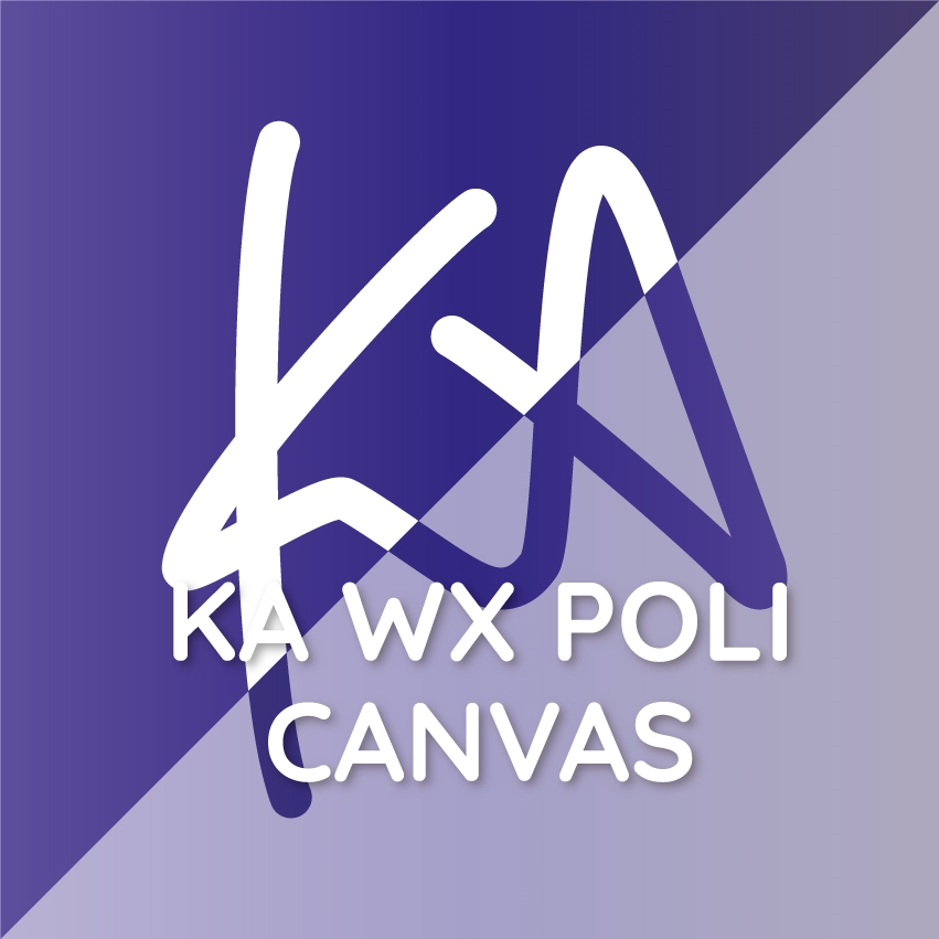 KA XW Poli Canvas 230 gr